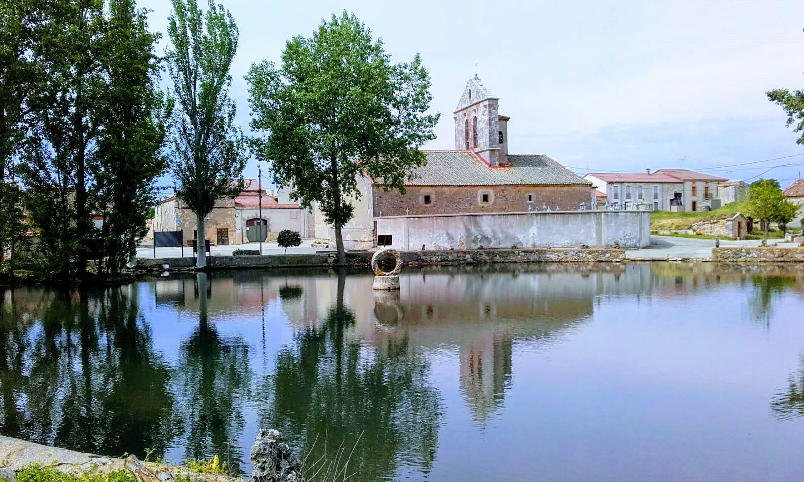 Una de las bodegas con historia de Ribera del Duero