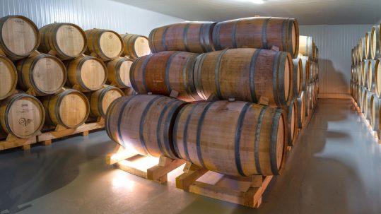 Qué es el coupage de vino y qué a
